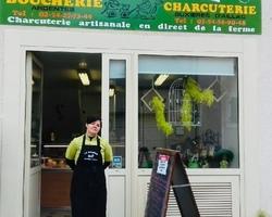 Producteur ferme - Châteauroux - La Robinerie